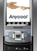 Anycool-F818